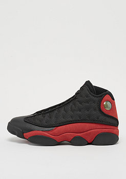JORDAN Air Jordan 13 Retro black/true red/white