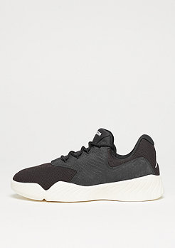 Jordan J23 Low black/sail