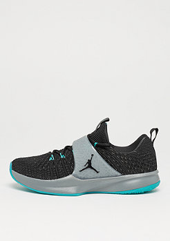 Jordan Trainer 2 Flyknit black/black/cool grey