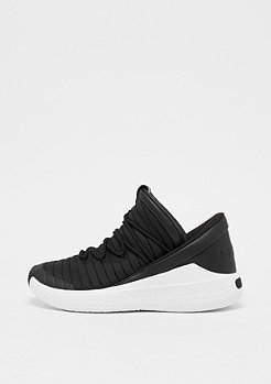 JORDAN Flight Luxe BG black/white/black