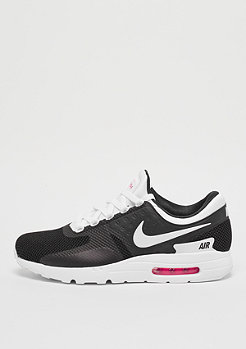 NIKE Air Max Zero Essential black/white/white