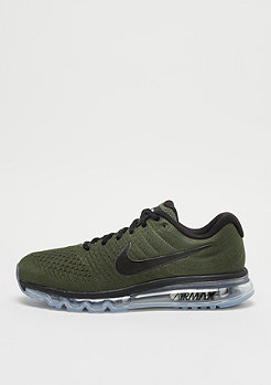 NIKE Air Max 2017 cargo khaki/black