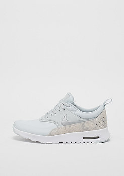 NIKE Air Max Thea Premium pure platinum/pure platinum/white