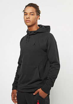 Wings Fleece black/black
