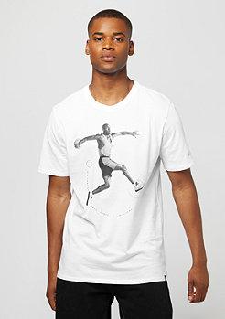 Air Jordan 5 white