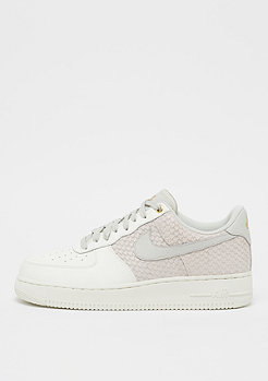 NIKE Air Force 1 '07 LV8 sail/light bone/metallic gold