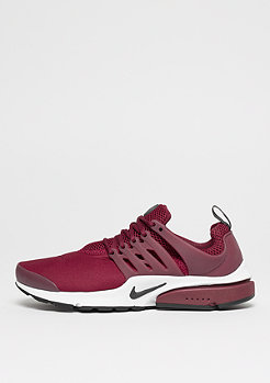 NIKE Air Presto Essential team red/anthracite/dark team red/white