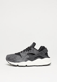 Wmns Air Huarache Run Premium black/black/sail