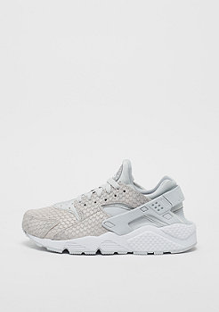 NIKE Wmns Air Huarache Run Premium pure platinum/pure platinum/white