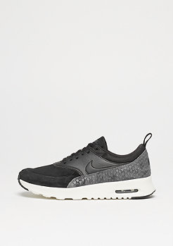 Air Max Thea Premium black/black/a´suil/dark grey