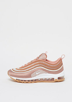 NIKE Air Max 97 UL '17 metallic rose gold/gumlight brown/