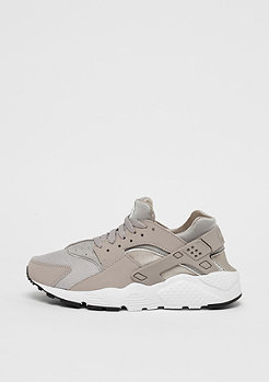 Huarache Run (GS) cobblestone/cobblestone/white/black