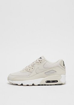 NIKE Air Max 90 Mesh (GS) light orewood brown/river rock