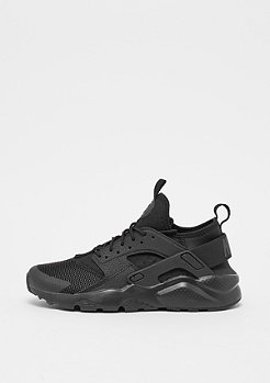 Air Huarache Run Ultra GS black/black