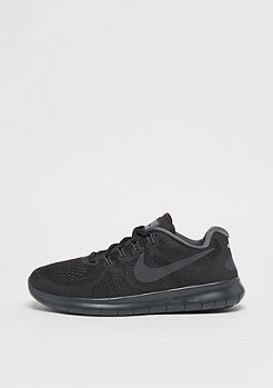 NIKE Free Run 2017 black/anthracite/dark grey