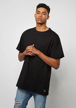 Sixth June T-Shirt Dropshoulder Basic black