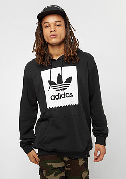 adidas Solid black