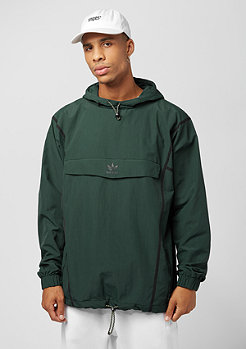 adidas Taped Anorak green night