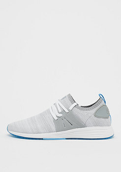 Project Delray PDR Shoes WAVEY grey/white knit