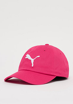 Puma ESS Cap love potion/white cat