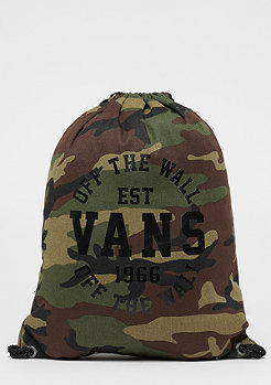 VANS Benched Novelty Bag camo