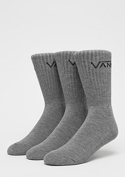VANS Classic Crew 3er heather grey