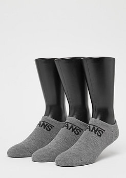 Classic Kick 3er heather grey