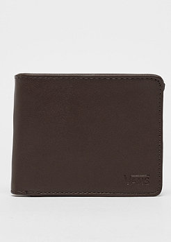VANS Drop V Bifold dark brown