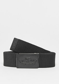 VANS Conductor II Web black