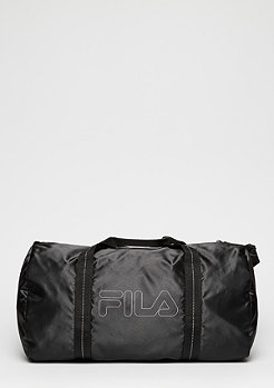 Fila Urban Line Barrel Bag black