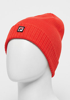 Fila Urban Line Beanie high risk red