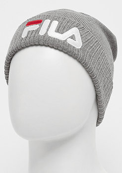 Fila Urban Line Slouchy Beanie light grey melange