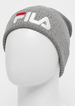 Fila FILA Urban Line Slouchy Beanie light grey melange