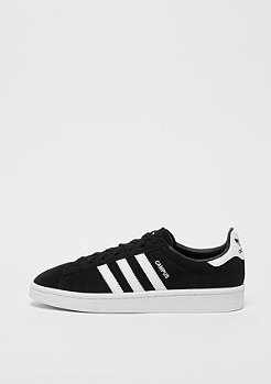 adidas Campus core black/ftwr white