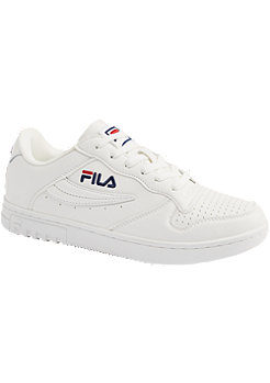 Fila Heritage FX100 Low WMN white