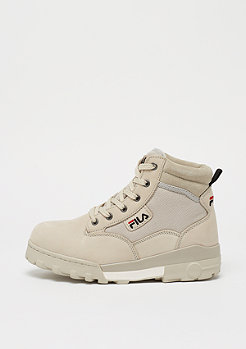 Fila Heritage Grunge mid WMN feather gray