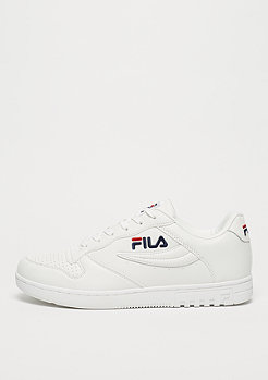 Fila Heritage FX100 Low white