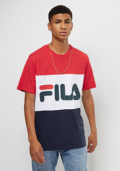 Fila Urban-Line Tee black iris-high risk