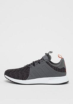 X PLR grey five