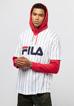 Fila Urban-Line Tee Baseball Dawn bright white