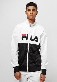 Fila Urban Line Jacke Logan Track bright white-black