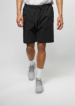 Urban Classics Short chino Stretch Twill black