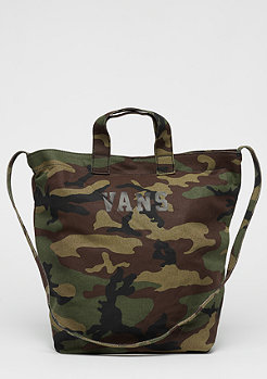 VANS Ditch Day Tote camo