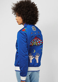 adidas EA Bomber Graphic collegiate royal