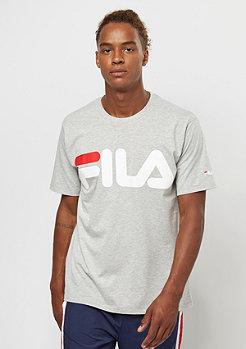 Fila Urban Line Classic Logo light grey-melange