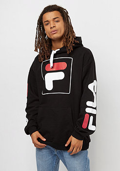 Fila Urban Line Hood Total black
