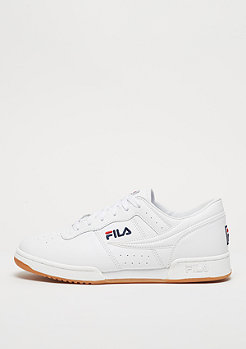 Fila FILA Men Heritage Original Fitness low white