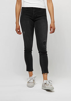 Urban Classics High Waist Skinny black
