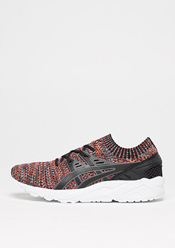 Asics Tiger Gel-Kayano Trainer Knit carbon/black