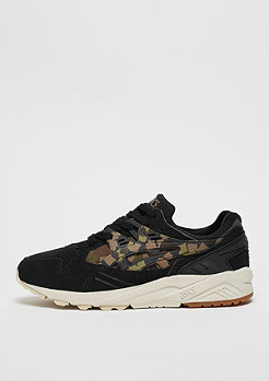 asics Tiger Gel-Kayano Trainer black/martini olive